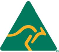 Aust Made Logo