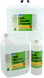 Antimicrobial Treatment Concentrate - Water Based Anti-microbial Solution