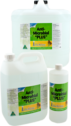 Antimicrobial Plus Surface Cleaner