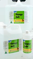 Orange Solv Spot Cleaner