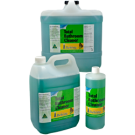 Total Bathroom Concentrate - Tile & Grout Cleaner