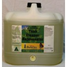 Teak Timber Cleaner Rejuvenator